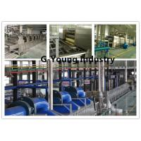 Quality Large Capacity Noodles Manufacturing Plant For Oil Frying Instant Noodle for sale