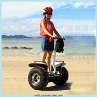 Quality made-in-china segways, electric chariot x2 for sale