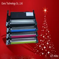 China CLT-406s toner cartridge for samsung laser printers on sale