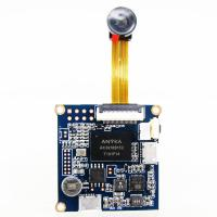 China Factory price of the mini camera SBC Banana Pi D1 have 16MB Spi flash is much better than Raspberry pi zero on sale