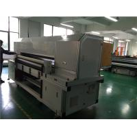 Quality Automatic Pigment Based Ink Printers With 8 Ricoh Print Head 250m2/H for sale