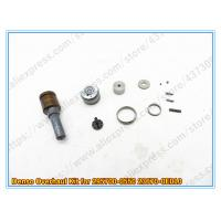 Quality Denso Genuine Common Rail Fuel Injector Overhaul Kit for 295700-0550 23670-0E010 for sale