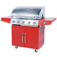 Buy cheap BBQ Gas Grill from wholesalers