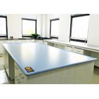 Quality NEW   Epoxy Resin Worktop Use In Laboratory Furniture Island Bench for sale