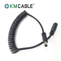 Quality 24V Turck M12 8 Pin Cable Length 7M Multi Colors For Industrial Automation for sale