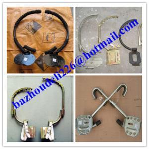 Quality Safety Pole climbing& Pole climber,Concrete Pole climbing machine for sale