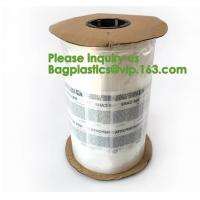 Quality China Pre-open Bag on Roll Making Machine Manufacturers,Bag Sealing & Automatic Bagging Solutions bagplastics bagease for sale