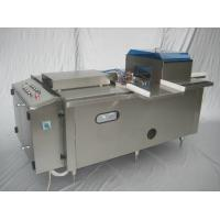 Quality Safe And Reliable Ultrasonic Bottle Washing Machine Injectable Production Machine for sale