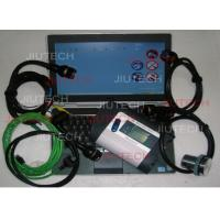 Quality Full Set MB SD C4 Compact 4 With Dell E6420 Mercedes Star Diagnosis tool for sale