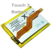 China For IPod Touch 3 battery 3rd Gen 616-0473 on sale