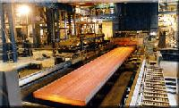 Quality R8m 4 strands Slab continuous casting machine / equipment with High equipment level for sale