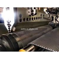 Quality Anti Corrosion  Injection Moulding Machine , Foam Extrusion Machine Sandwich Panel for sale
