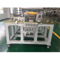 Quality Checking Fixture For Volvo OEM / Steel Frame And Insdicator Control Inspect for sale