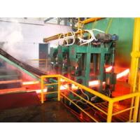 Quality 3 - strand stainless steel CCM Continuous casting machine for steel billet for sale