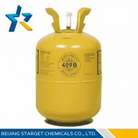 Buy R409B OEM High Purity 99.8% Cryogenic Refrigeration R409B Refrigerant For Air Conditioning at wholesale prices
