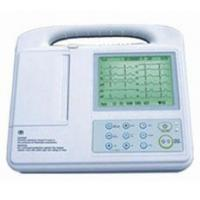 Quality 3.8/5.8 Inch Screen ECG 3 Channel for sale