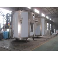 Quality Seafood Powder Spray Drying Equipment With Centrifugal Atomizer Manual Controlling for sale