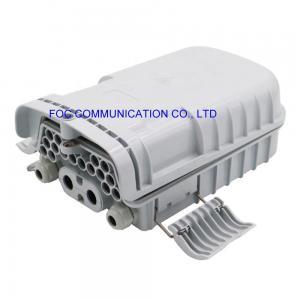 Quality 120f Fiber Access Termination Box 1x16 PLC FATM-0416M-A for sale