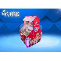 Quality Commercial arcade games crane candy machine double side catch toy machine coin operated for sale