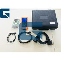China John Deere Excavator Communication Adapter Group For Excavator Diagnostic Tools on sale
