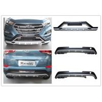 Quality HYUNDAI Tucson 2015 Professional Car Accessories , IX35 Front Guard And Rear Guard for sale