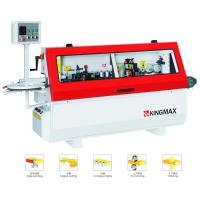 Buy cheap Semi-auto dge bander from wholesalers