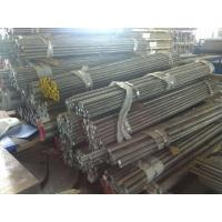 China Pre-stretching Aluminum Round Bar / Rod 6082 for Wire Product on sale