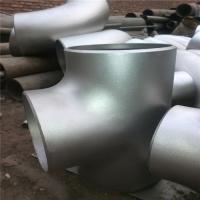 China Industrial Butt Weld Fittings Comparison EN 10253-2/-4 With DIN 2605 2609 2615 2616 2617 on sale