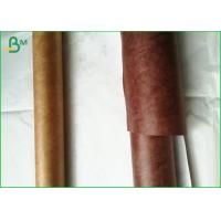 Quality Tyvek Sheets For Printing / Tyvek Printer Paper Fabric Print Easily 1056D 1057D for sale