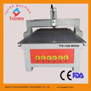 1325 3D Wood relief cnc engraving machine TYE-1325