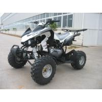 Quality Four Wheeler Automatic Sport 150CC ATV , Chain Drive For Adult With EPA for sale