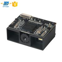 Quality Tiny CMOS 2d Barcode Scan Engine 32 Bit CPU 1MP 1280*800 Resolution Lightweight for sale