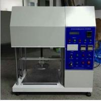 China Foam Compression Test ISO-2439 ,  Stress Testing Machine ASTM-D1056 on sale