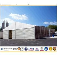 Quality Industrial Storage Tent » ABS Solid Wall Industrial Storage Tent, Warehouse Tent for sale