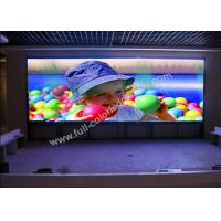 China P3 RGB Indoor Led Screen Rental Display Panel With 576x576mm Die Casting Cabinet on sale