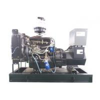 Quality Prime Power 90KW CUMMINS Diesel Generator Open Style Without Over Load for sale