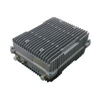 Cellular GSM Fiber Optic Repeater Suburban District  For Voice Outdoor 20W 900MHz