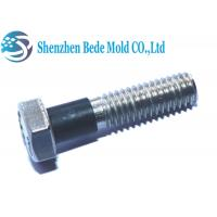 Quality A2 304 SS Nuts And Bolts , Metric Partially Threaded Hexagon Head Bolt Durable for sale