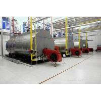 China Vertical Thermal Oil central heating boiler on sale