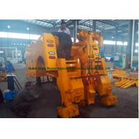 Quality 20 Ton Integrated Recovery Towing Wrecker Upper Body -  20T20D2 for sale