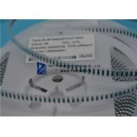 Quality Anti Sulfur SMD Chip Resistor For Telecommunication Thin Film Active Part Status for sale