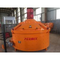 Quality Planetary Precast Concrete Mixer PMC330 Panel Ready Mix Tunnel Sleepers Mixing for sale