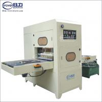 Quality High frequency welding and cutting machine for making PET/APET/PETG/GAG Box for sale
