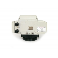 Quality Water Proof 95° 600Nm Modulating Valve Actuator for sale