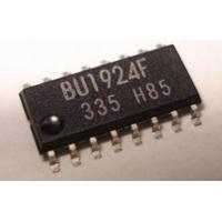 Quality BU1924F RDS / RBDS decoder IC for sale