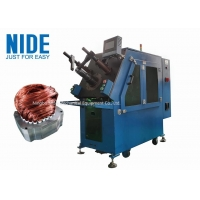 Quality Automatic Electric Motor Stator Coil Inserting Machine For Automotive for sale