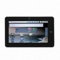 Quality 9-inch Slim Tablet PC with 1.5GHz CPU, Boxchip A10 Solution, Full HD and Android 4.0 OS for sale