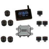 China 10 wheels Real Time External Sensors Tire Pressure Monitor System TPMS for Truck FCC CE on sale