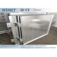 Quality Best selling OEM stainless steel sheet metal fabrication product 0.3mm~ 16.0mm for sale