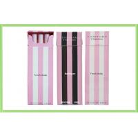 Buy cheap Slim Beautiful Disposable E-Cigarettes Luli No Fiber Rope For Women from wholesalers